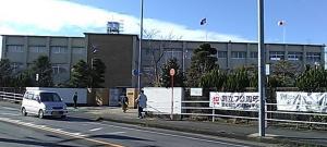 公立高校入試A日程