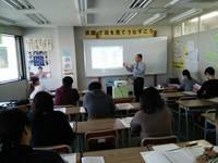 「第1回高校入試説明会」のお知らせ