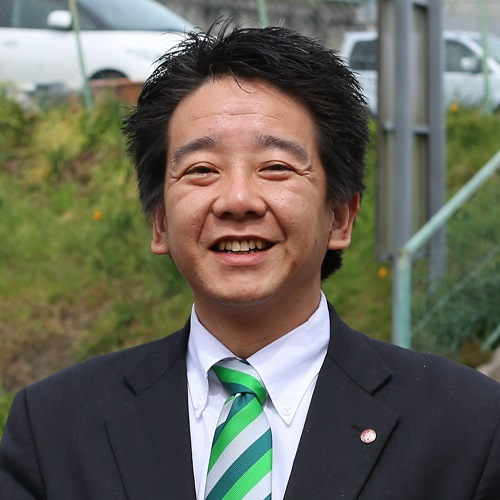 前田 博伸